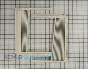 Window Side Curtain and Frame - Part # 1298144 Mfg Part # 3127A20098A
