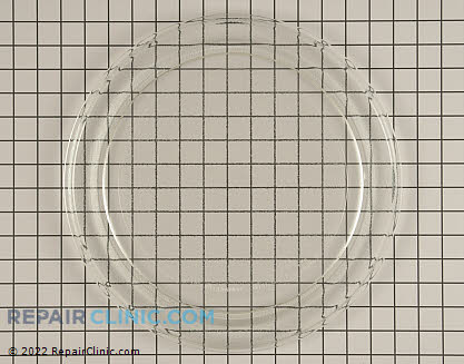 Glass Tray (OEM)  3390W1A012D - $27.85