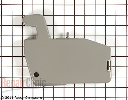 LG Refrigerator Hinge Cover