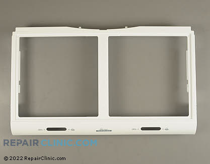 Shelf Frame Without Glass (OEM)  3550JL1016A - $29.95