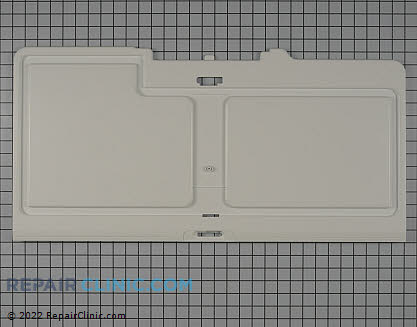 Shelf Insert or Cover (OEM)  3550JL1011B