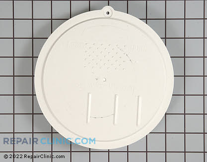 Lg Stirrer Fan Cover