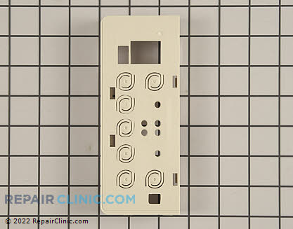 Control  Panel 3720A20017A Main Product View