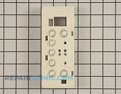 Control  Panel - Part # 1313419 Mfg Part # 3720A20017A