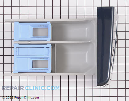 Washer/Dryer Combo Adhesives