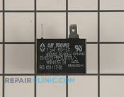 Capacitor - Part # 1325902 Mfg Part # 3H00660C