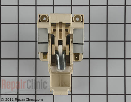 Door Latch 4027ED3002J     Main Product View