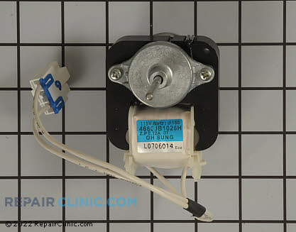 Condenser Fan Motor (OEM)  4680JB1026H