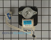 Condenser Fan Motor - Part # 1330001 Mfg Part # 4680JB1026H