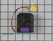Condenser Fan Motor - Part # 1330413 Mfg Part # 4681JB1029J