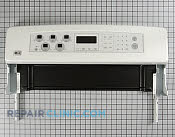 Touchpad and Control Panel - Part # 1331055 Mfg Part # 4781W0M070R