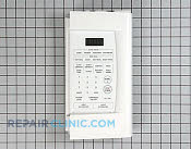 Touchpad and Control Panel - Part # 1332484 Mfg Part # 4781W1M463A