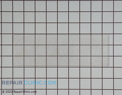 Outer Door Glass (OEM)  4890W1A045A