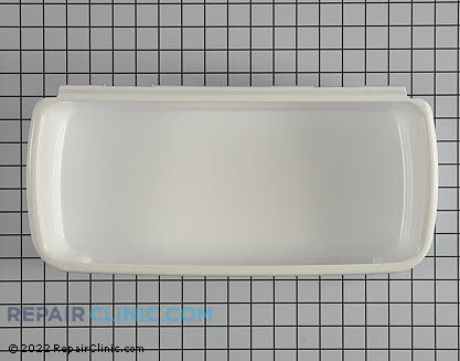 Door Shelf Bin (OEM)  5004JJ1028A - $16.90