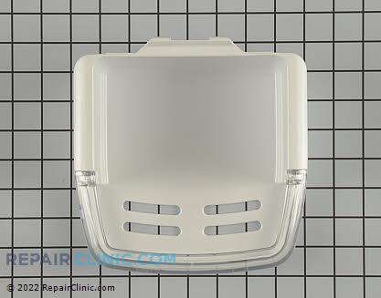 Door Shelf Bin (OEM)  5005JA2046A - $15.20