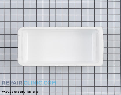Hotpoint Refrigerator Drawer Cover