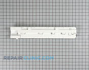 Drawer Slide Rail - Part # 1343004 Mfg Part # 5098JJ2002M