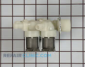 Water Inlet Valve - Part # 1345045 Mfg Part # 5220FR2008C