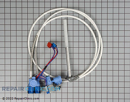Water Inlet Valve (OEM)  5221JB1004N