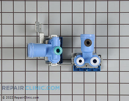 Water Inlet Valve (OEM)  5221JB2006K
