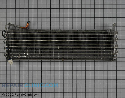 Lg Heater Assembly