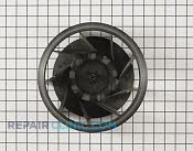 Fan Blade - Part # 1347973 Mfg Part # 5900A20030A