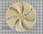 Fan Blade - Part # 1347977 Mfg Part # 5900A20042A