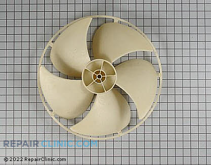 Hampton Bay Air Conditioner Fan Blade