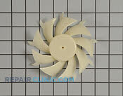 Fan Blade - Part # 1348125 Mfg Part # 5901JJ1003A