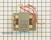 High Voltage Transformer - Part # 1349726 Mfg Part # 6170W1D002B