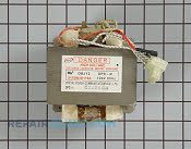 High Voltage Transformer - Part # 1349849 Mfg Part # 6170W1D119E