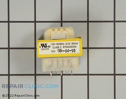 Transformer 6170A30003A Main Product View