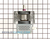 Magnetron - Part # 1351493 Mfg Part # 6324W1A002C