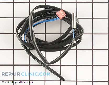 Thermistor (OEM)  EBG61286235