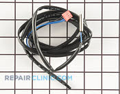 Thermistor - Part # 2002540 Mfg Part # EBG61286235