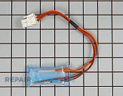 Defrost Thermistor with Fuse - Part # 1353797 Mfg Part # 6615JB2005A