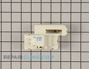Door Lock Motor and Switch Assembly - Part # 1353283 Mfg Part # 6601ER1003B