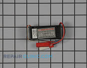High Voltage Capacitor - Part # 1353425 Mfg Part # 6609A10003Q
