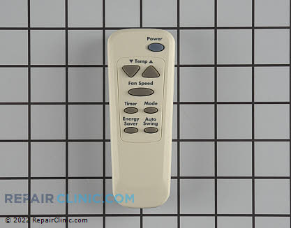 Remote Control 6711A20035A Main Product View
