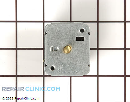 Rotary Switch 6600A20001A Main Product View