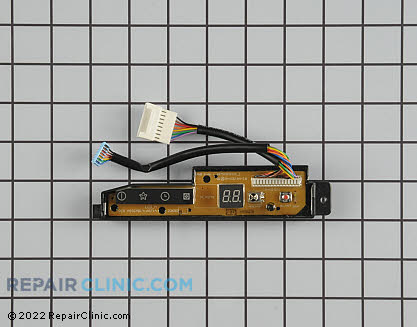 Display Board 6871A20680F Main Product View