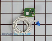 Main Control Board - Part # 1359427 Mfg Part # 6871A20289B