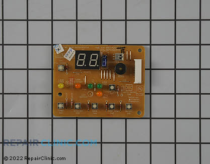 Goldstar Power Control Board with Display
