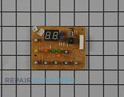 Main Control Board - Part # 1359479 Mfg Part # 6871A20443B