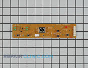 User Control and Display Board - Part # 1359500 Mfg Part # 6871A20482A