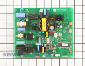 Main Control Board - Part # 1359566 Mfg Part # 6871A20901C