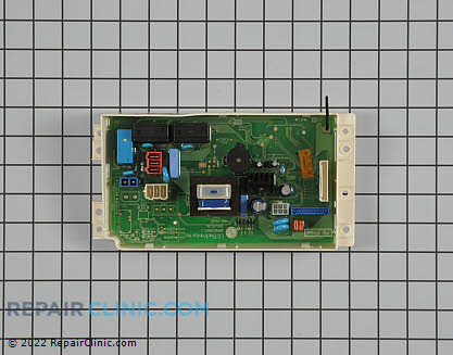 Main Control Board (OEM)  6871EC1121C
