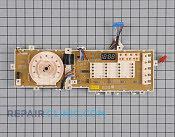 User Control and Display Board - Part # 1359826 Mfg Part # 6871EC1115A