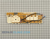 User Control and Display Board - Part # 1359830 Mfg Part # 6871EC1120A