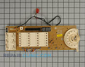 User Control and Display Board - Part # 1359845 Mfg Part # 6871EC2025D